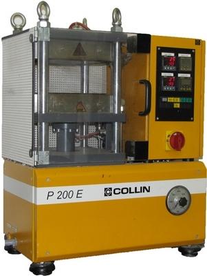 collin machine